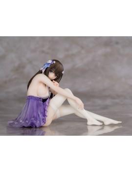 Original Character PVC Statue 1/7 Yuki 11 cm