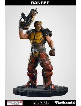 Quake Champions Statue 1/6 Ranger 41 cm