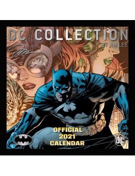 Batman Comics Calendar 2021 *English Version*