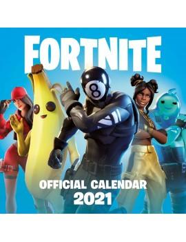 Fortnite Calendar 2021 *English Version*