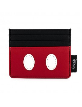 Disney by Loungefly Card Holder Classic Mouse