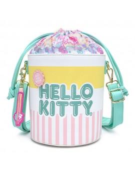 Hello Kitty by Loungefly Crossbody Cup O Kitty