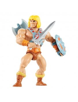 Masters of the Universe Origins Action Figure 2020 He-Man 14 cm