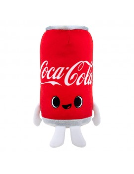 Coca-Cola Plush Figure Coca-Cola Can 18 cm