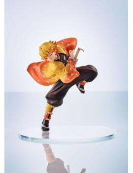 Demon Slayer: Kimetsu no Yaiba ConoFig Statue Zenitsu Agatsuma 12 cm