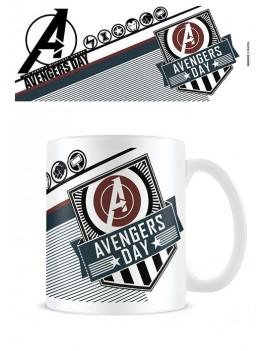 Avengers Gamerverse Mug Avengers Day