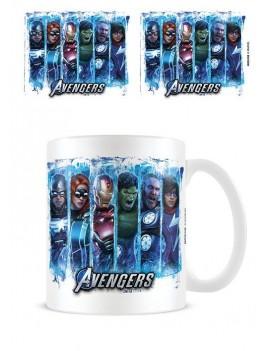 Avengers Gamerverse Mug Heroes