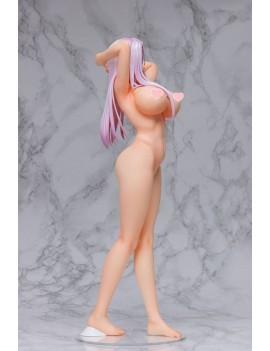 Original Character Statue 1/4 Nikukan Shoujo B 34 cm