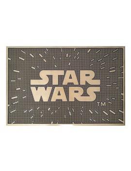 Star Wars Doormat Logo 40 x 60 cm