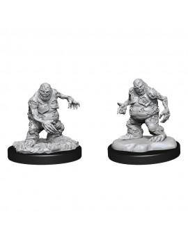 D&D Nolzur's Marvelous Miniatures Unpainted Miniatures Manes Case (6)