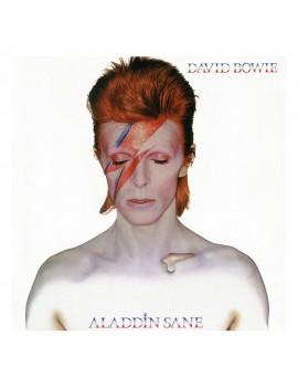 David Bowie Rock Saws Jigsaw Puzzle Aladdin Sane (500 pieces)