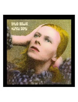 David Bowie Rock Saws Jigsaw Puzzle Hunky Dory (500 pieces)