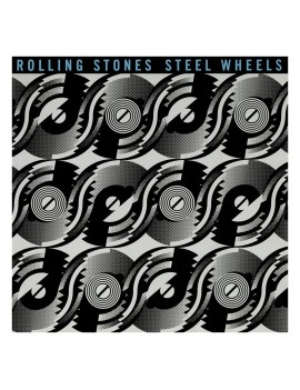The Rolling Stones Rock Saws Jigsaw Puzzle Steel Wheels (500 pieces)