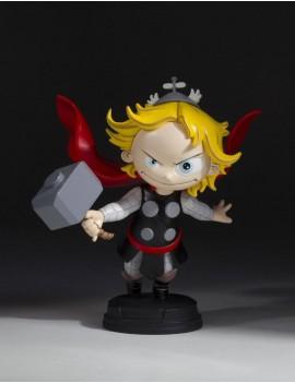 Marvel Comics Animated Series Mini-Statue Thor 12 cm