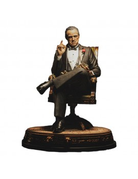 The Godfather Statue 1/3 Vito Andolini Corleone (1972) 52 cm