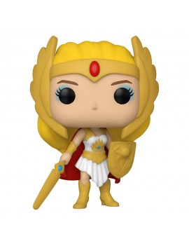 Masters of the Universe POP! Animation Vinyl Figure Classic She-Ra 9 cm