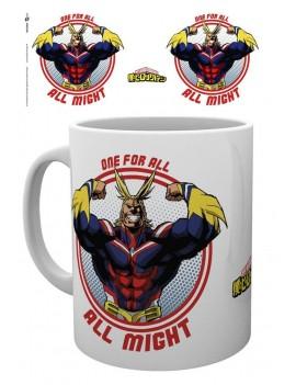 My Hero Academia Mug All Might