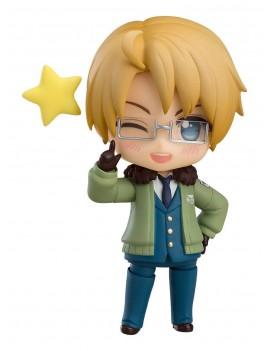 Hetalia World Stars Nendoroid Action Figure USA 10 cm