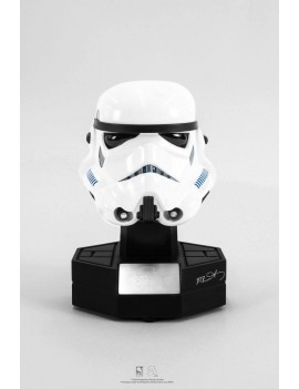 Original Stormtrooper Replica 1/3 Stormtrooper Helmet 17 cm