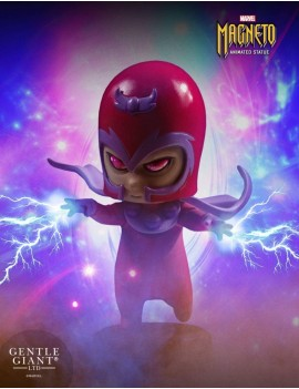 Marvel Comics Animated Series Mini-Statue Magneto 13 cm