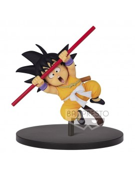 Dragonball Super Son Goku Fes PVC Statue Son Goku (Kids) 8 cm