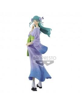 One Piece Glitter & Glamours PVC Statue Kozuki Hiyori Ver. B 23 cm