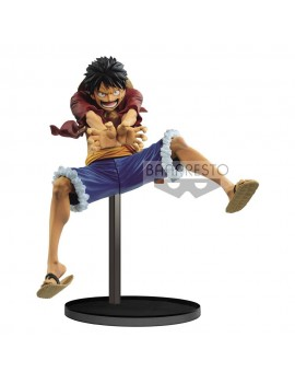 One Piece Maximatic PVC Statue Monkey D. Luffy 15 cm