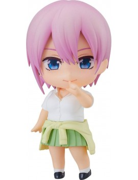 The Quintessential Quintuplets Nendoroid Action Figure Ichika Nakano 10 cm
