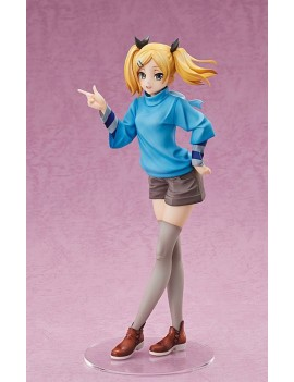 Shirobako The Movie PVC Statue 1/7 Erika Yano 23 cm