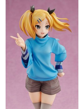 Shirobako The Movie PVC Statue 1/7 Erika Yano 23 cm