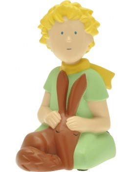 The Little Prince Collector Collection Statue The Little Prince & The Fox 15 cm