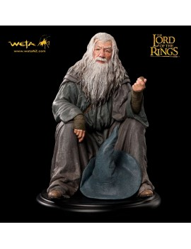 Lord of the Rings Statue Gandalf 15 cm