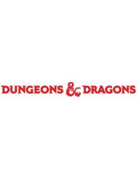 D&D Icons of the Realms: Boneyard - Premium Set: Blue Dracolich