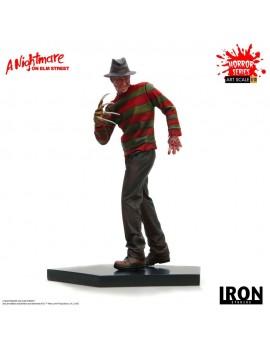 Nightmare on Elm Street Art Scale Statue 1/10 Freddy Krueger 19 cm