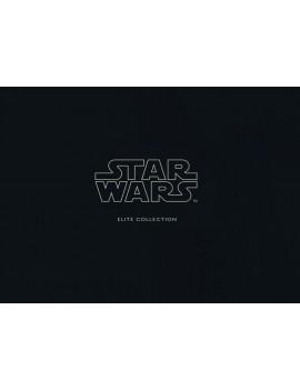 Star Wars Episode VII Elite Collection Statue Rey & BB-8 16 cm