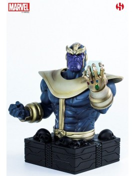 Marvel Bust Thanos The Mad Titan 16 cm
