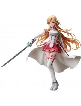 Sword Art Online Alicization: War of Underworld PVC Statue 1/4 Asuna Knights of the Blood Ver. 41 cm