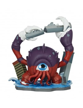 Unruly Kaiju Series PVC Statue Crabthulu: Terror of the Deep! 17 cm