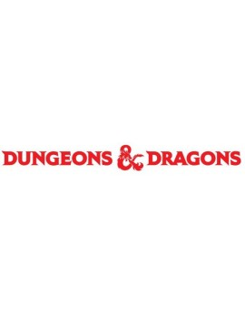 D&D Idols of the Realms 2D Miniatures: Dungeon of the Mad Mage: 2D Set 1