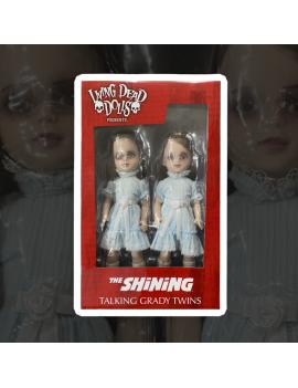 The Shining Living Dead...