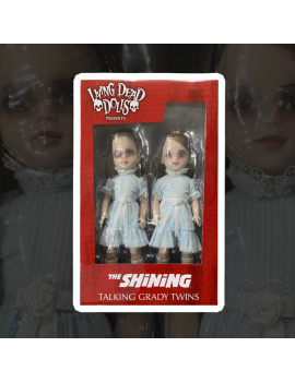 The Shining Living Dead...