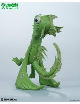 Unruly Monsters PVC Statue Fish Face 18 cm