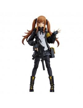Girls Frontline Figma Action Figure UMP9 14 cm