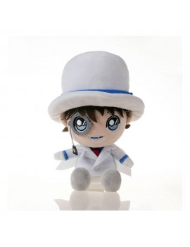 Case Closed Plush Figure Kaito Kid 20 cm