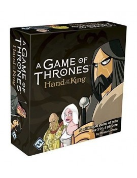 Game of Thrones Card Game Hand of the King *English Version*