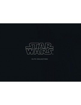 Star Wars Elite Collection Statue Bossk 19 cm