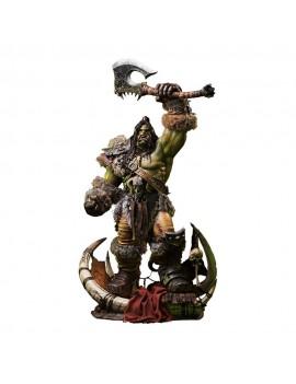 Warcraft Epic Series Premium Statue Grom Hellscream Version 2 87 cm