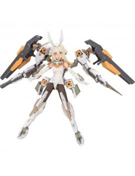 Frame Arms Girl Plastic Model Kit Baselard Animation Ver. 17 cm