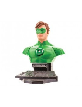 Justice League 3D Puzzle Green Lantern