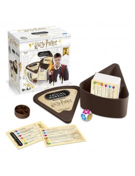 Harry Potter Board Game Trivial Pursuit Vol. 2 *German Version*
